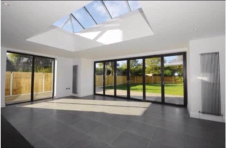 RB Refurbishment specialists in painting decorating flooring watham abbey window garden