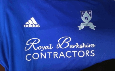 We Are Now Proud Sponsors of BAA Heathrow FC