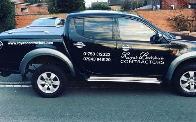 Lookout for our new vehicle